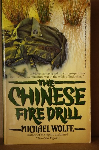 9781555471316: The Chinese Fire Drill