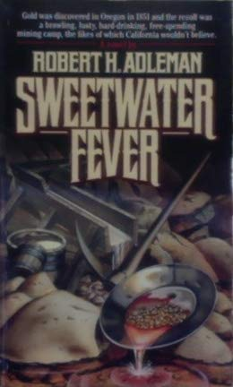 9781555471989: Sweetwater Fever