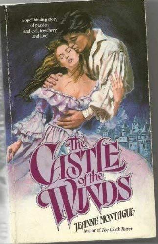 9781555472306: The Castle of the Winds