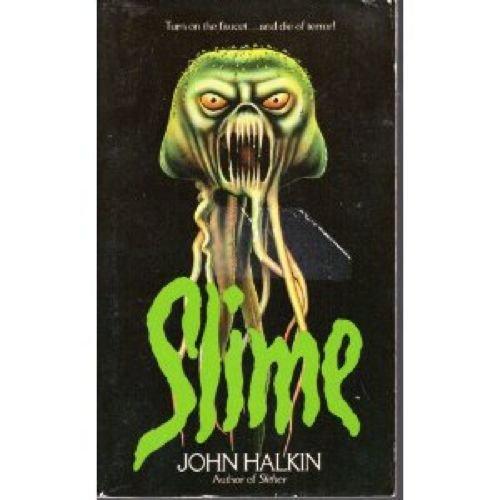 9781555472610: Slime
