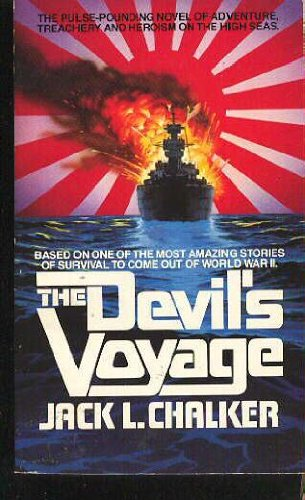 9781555472726: The Devil's Voyage