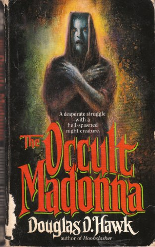 9781555472825: The Occult Madonna