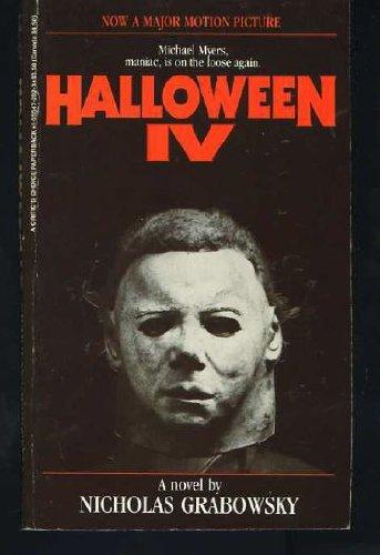 9781555472924: Halloween IV