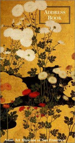 9781555509507: Asian Flowers Address Book