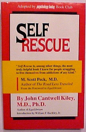 Self-Rescue: John C. Kiley