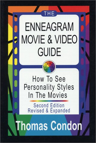 9781555521004: Enneagram Movie and Video Guide : How To See Personality Types In The Movies, 2nd Edition