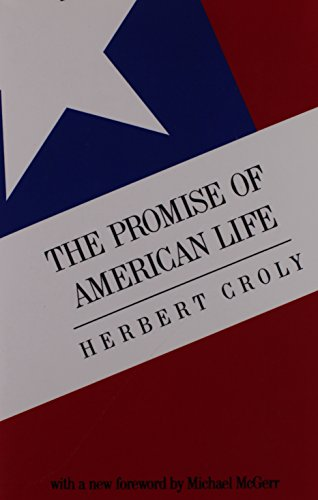 9781555530624: The Promise Of American Life