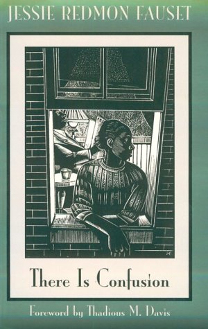 9781555530662: There is Confusion (The Northeastern Library of Black Literature)