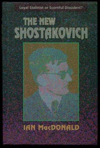 9781555530891: The New Shostakovich