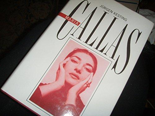 9781555531799: Maria Callas