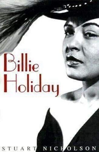 9781555532482: Billie Holiday