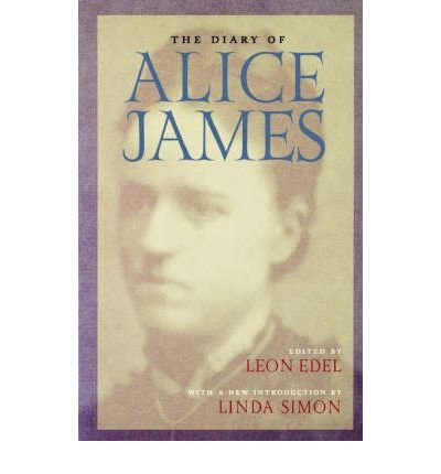 9781555533984: The Diary of Alice James
