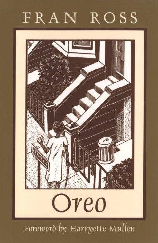 9781555534646: Oreo (Northeastern Library of Black Literature)