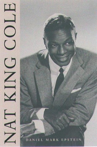 9781555534691: Nat King Cole