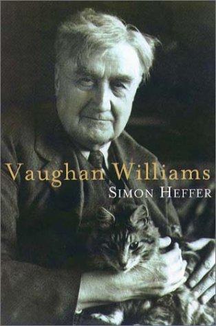 9781555534721: Vaughan Williams