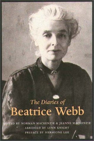 9781555534837: The Diaries of Beatrice Webb