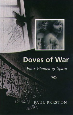9781555535605: Doves of War