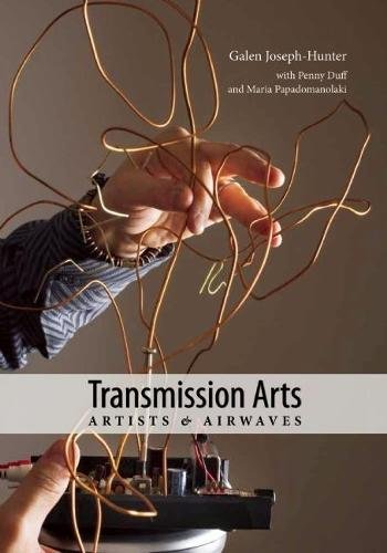 9781555541514: Transmission Arts: Artists and Airwaves (Art + Performance)