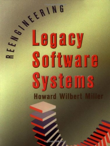 9781555581954: Reengineering Legacy Software Systems