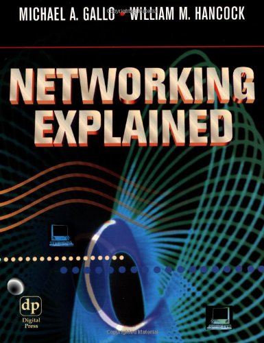 9781555582142: Networking Explained