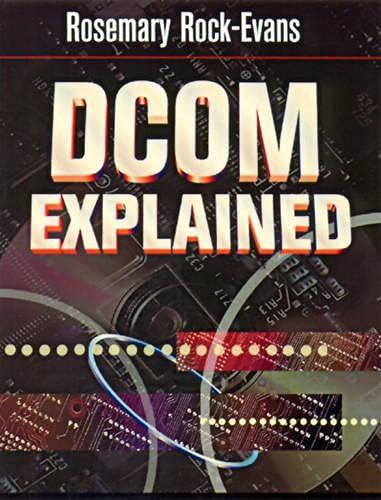 9781555582166: DCOM Explained