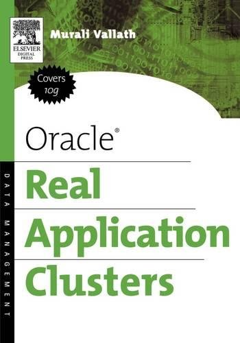 9781555582883: Oracle Real Application Clusters