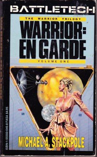 9781555600464: Warrior! En Garde (Warrior Trilogy)