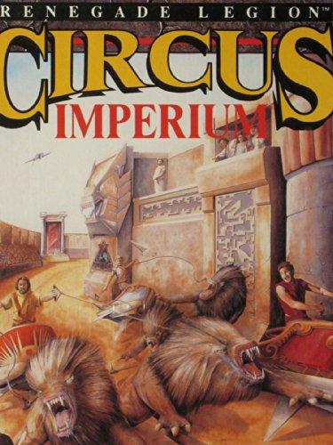 9781555600808: Circus Imperium (Renegade Legion) [BOX SET]