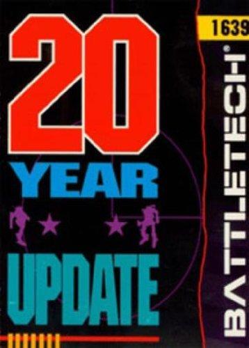 9781555601041: Battletech: 20-Year Update