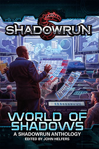 9781555601188: Shadowrun: Into the Shadows: An Anthology