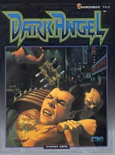 9781555601942: Dark Angel