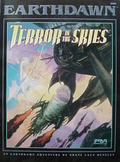 Terror In The Skies (Earthdawn 6302)