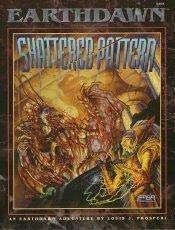 Shattered Pattern (Earthdawn 6305)