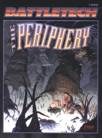 9781555602765: The Periphery (Battletech)