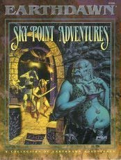Sky Point Adventures (Earthdawn 6306)