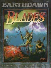 Blades (Earthdawn 6307)