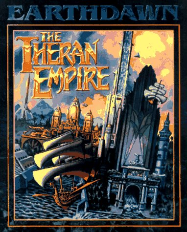 Theran Empire (Earthdawn 6114)