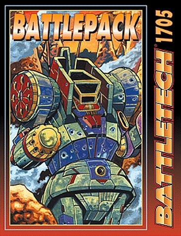 9781555603397: Battlepack: 4th Succession War (Battle Tech)