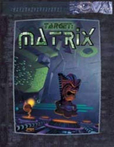 9781555604769: Target: Matrix (Shadowrun RPG) (FAS7219)