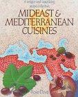 9781555610555: Mideast & Mediterranean Cuisines
