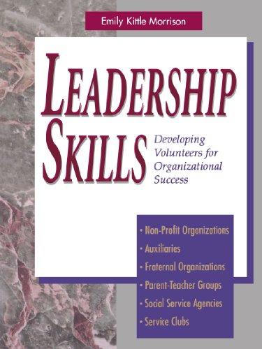 9781555610661: Leadership Skills