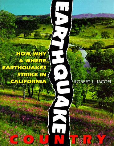 9781555610869: Earthquake Country