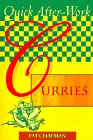 Quick After-Work Curries (1555611087) by Chapman, Pat