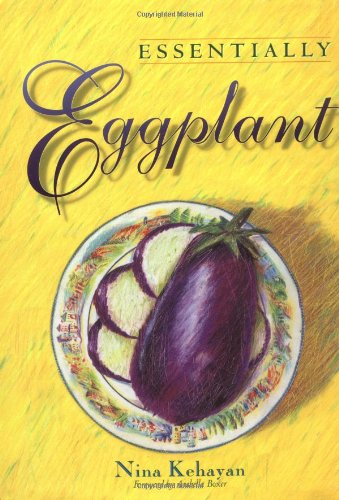 Essentially Eggplant (1555611117) by Nina Kehayan