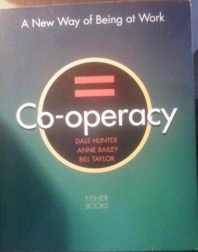9781555611620: Co-operacy
