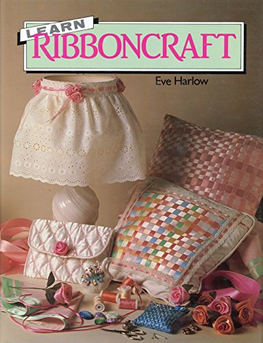 9781555620318: Learn Ribboncraft