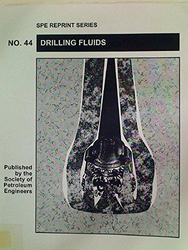9781555630690: Drilling fluids (SPE reprint series)