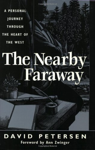 9781555661878: The Nearby Faraway: A Personal Journey Through the Heart of the West