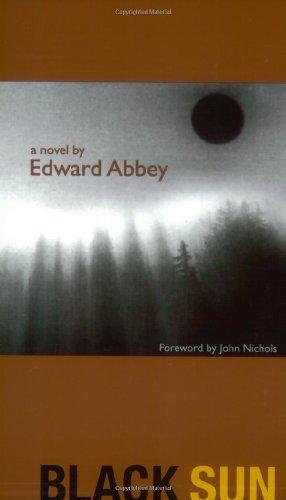 9781555662868: Black Sun: A Novel