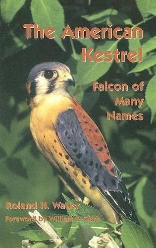 9781555663537: The American Kestrel: Falcon Of Many Names